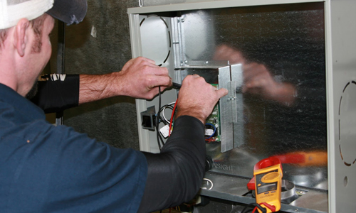 Furnace Repair in Highland Park IL